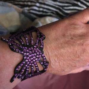 Buttery bracelet